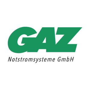 GAZ steht für SICHERHEIT!